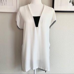 Zara tunic Sz:M
